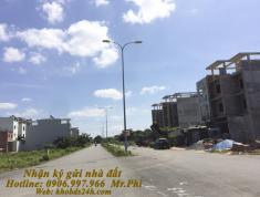 Chính chủ bán đất MT Sông Giồng Ông Tố, D.A Đông Thủ Thiêm Q2. ĐD LakeView, 15x25, 40tr/m2, LH: 0906.997.966