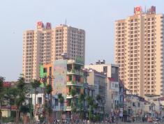 Cần tiền bán gấp CC CT36 Định Công - Dream Home tầng 1009. Tòa B, DT 69,8m2, giá 23tr/m2