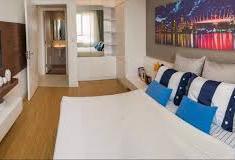 Chủ nhà cần cho thuê gấp căn hộ Thảo Điền 3 phòng ngủ, nội thất đẹp