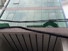 Cho thuê mặt bằng trệt tòa nhà Lương Định Của, Quận 2. 100m2, 20 triệu /th