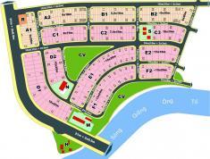 Bán đất nền (6x18m) dự án Văn Minh, P. An Phú, Quận 2, TP Hồ Chí Minh. Giá 68tr/m2