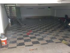 Cần cho thuê nhà Nguyễn Hoàng, An Phú, Quận 2. 8 x 20m, sàn trống suốt