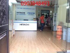Cho thuê nhà mặt tiền Nguyễn Hoàng, An Phú, diện tích 8 x 20m