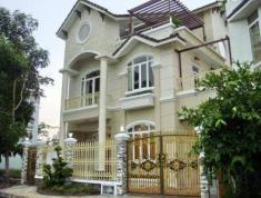 Bán biệt thự sân vườn P.An Phú, Quận 2. Diện tích 15x20m, giá 20.5 tỷ