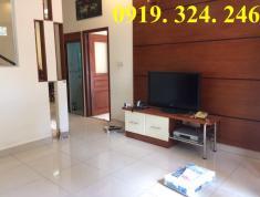 Cho thuê nhà phố Thảo Điền, 5PN, đủ nội thất, giá 30 triệu/th