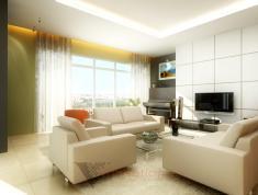 Cho thuê căn hộ chung cư Cantavil An Phú quận 2, (75m2 - 13 triệu), (120m2 - 18 triệu), view hồ bơi
