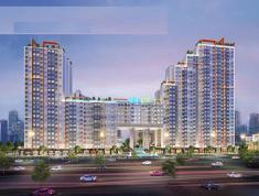 Chính thức mở bán New city Thủ Thiêm CK 5%, TT 30% nhận nhà, 3 mặt view sông, lãi suất 0% 2 năm