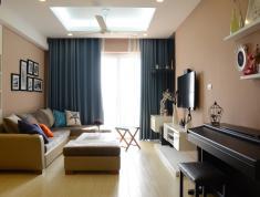 Cho thuê Lexington, quận 2, 1PN, tầng cao thoáng mát, nội thất đầy đủ, giá 12tr/th