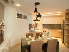 Cho thuê căn hộ Cantavil quận 2, đẹp và tiện nghi giá rẻ 16.5 triệu/tháng
