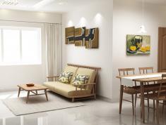 ►Cho thuê căn hộ CBD 2-3PN mới 100% giá 7tr/th