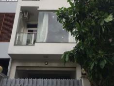 Cho thuê nhà mới xây đường 14 Bình An 5PN giá 18 triệu