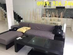 Cho thuê villa mini 3PN đầy đủ nội thất style châu Âu phường Bình An giá 29 triệu