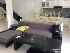 Cho thuê biệt thự mini 3PN không gian mở quận 2 giá 29tr/tháng LH 0909246874