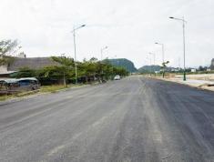 Bán 2 lô đất đường an nông ,đối diện FPT,đường 17m5