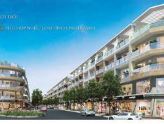 Bán nhà phố thương mại Sala Đại Quang Minh Thủ Thiêm. Diện tích: 5.6x20m, 7x24m