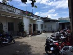 Cho thuê kho 700m2 đường 19 Bình An quận 2 giá 90.000 đồng/m2