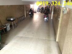 Cho thuê nhà 4PN đủ nội thất đường 28, An Phú, quận 2. Giá 27 triệu/th