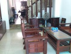 Cho thuê nhà mặt tiền đường 24, An Phú, quận 2. 4x20m, giá 23.1 triệu/th
