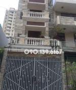 Cần cho thuê nhà đường 7, phường An Phú, Quận 2. Giá 20 triệu/tháng