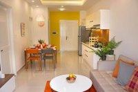 Bán gấp căn hộ An Cư quận 2, 90m2, 2 phòng ngủ, nhà đẹp, giá tốt 2.6 tỷ