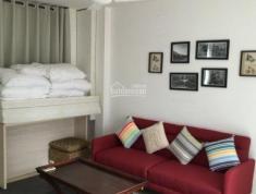 Cho thuê villa 4PN, đủ nội thất, đường Đặng Hữu Phổ. Giá 36 triệu/th