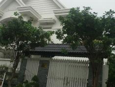Cho thuê nhà biệt thự 204 Nguyễn Văn Hưởng, Thảo Điền, Q2, trệt 1 lầu, 5PN, 6WC. 0918860304