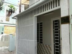 Bán nhà 1 trệt 1 lầu, đường 36, cách đường Nguyễn Thị Định 100m