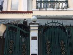 Cho thuê nhà phố Quốc Hương, Thảo Điền, Quận 2. 6,3x15m