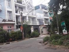 Bán nhà mặt phố 1 trệt 3 lầu. DT 4x18,5m, quận 2