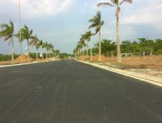 Gia đình kẹt tiền cần bán lô đất A37 khu 1 Thạnh Mỹ Lợi, Sử Hy Nhan, 8x23m, 50,5 tr/m2.0906832089