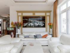 Bán villa 3 tầng Compound Hà Đô, P.Thạnh Mỹ Lợi, Q2
