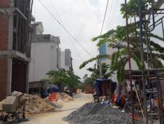 Bán nhà Nguyễn Duy Trinh, quận 2. DT 4.3x12.8m, 1 trệt 2 lầu, 3.5 tỷ