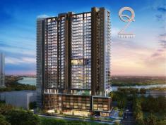 Q2 Thảo Điền (Glenwood Mansion) sắp mở bán cơ hội đầu tư dự án liền kề trạm Metro, CĐT Singapore