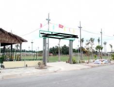 Đất Võ Chí Công, Q2, gần công viên trường học, giá từ 350 tr/1 nền