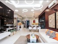 Cho thuê chung cư Thảo Điền Pearl 105m2, 2 phòng ngủ giá 17triệu/tháng, LH: 0904 168 945