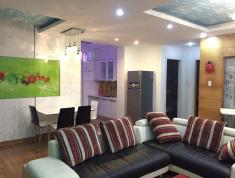 Chính chút cho thuê căn hộ 3PN, 106m2, full nội thất cao cấp, ngay Metro An Phú Quận 2