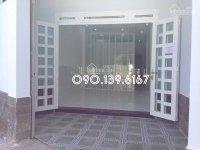 Nhà cho thuê đường nội bộ Trần Não, Bình An. Giá 13,5 triệu/tháng