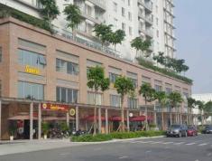 Cho thuê shophouse Sala Sarimi, 1 trệt 1 lầu, đã hoàn thiện