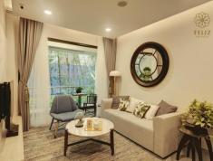 Cần bán căn Berdaz 2PN, 102m2, view sông Sài Gòn City, tầng trung, 3.9 tỷ. LH 0906626505