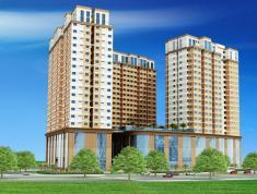 Cho thuê căn hộ The CBD Quận 2, tháp A