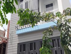 Bán nhà DT 4.3x13m, 1 trệt 3 lầu, sổ hồng, P.Bình Trưng Đông, Quận 2