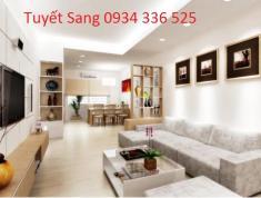 Bán gấp căn hộ An Khang, quận 2, 3 phòng ngủ, 3.1 tỷ, nhà rất đẹp, xem ngay. LH 0934 336 525