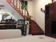 Cho thuê nhà riêng 8 đường 46, Thảo Điền, Quận 2, full nội thất