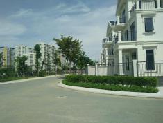Cho thuê nhà trong khu đô thị Lakeview City, An Phú, quận 2