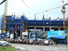 Chính chủ cần bán lại căn office-tel A5-5 dự án Centana Thủ Thiêm 61m2, 2.180 tỷ. LH 0902807869