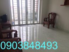Cho thuê villa đường 11, phường Thảo Điền, quận 2
