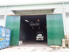 Cho thuê kho đường 5, phường An Phú, quận 2