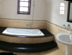 Cho thuê villa đường nội bộ Trần Não, phường Bình An, quận 2