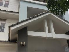 Cho thuê villa khu Sông Giồng, phường An Phú, quận 2