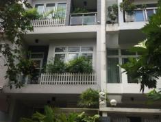 Cho thuê nhà MT đường 18, phường An Phú, Quận 2